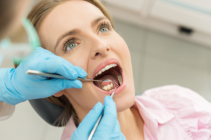 6 Ways Stress Affects Your Oral Health