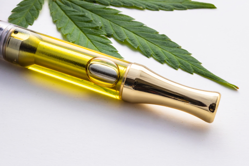 Is CBD oil is safe to use for Vaping? What does it mean?