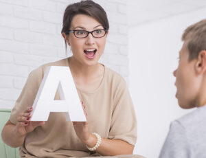 How Speech Therapy Can Benefit Adults?
