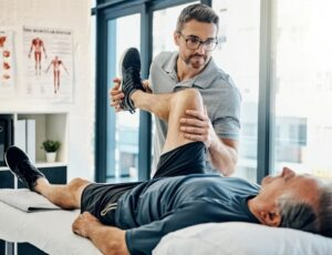 Hire Gen Physio Brisbane And Get Best Treatment At Your Place