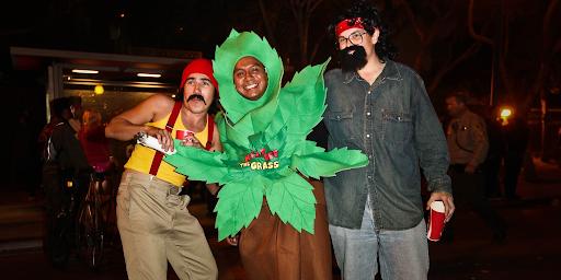 Funny Costume Ideas To Enjoy This Halloween