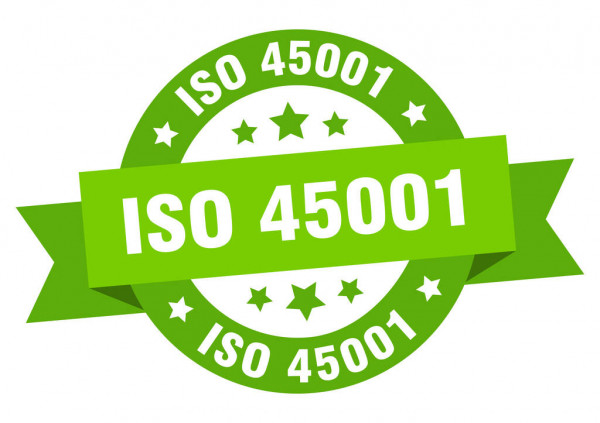 Ensure Safety and Performance with ISO 45001 Certification
