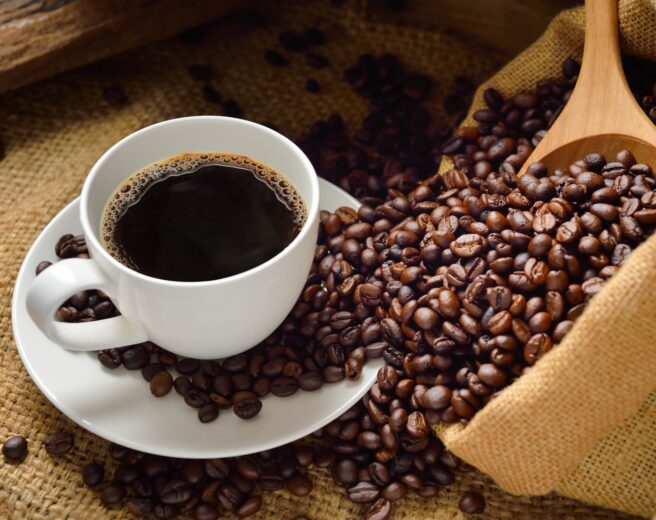 Striking benefits of picking specialty coffee beans forever